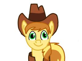 Braeburn by thecoltalition