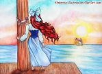 Disney: When Love Sails Away... by kimberly-castello
