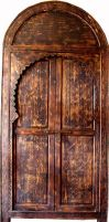 Harem Ref 09-front doors by TheHaremClub