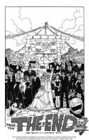Rave Master Wedding by TexanTwilightFan