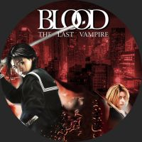 Blood: The Last Vampire by RoadWarrior00