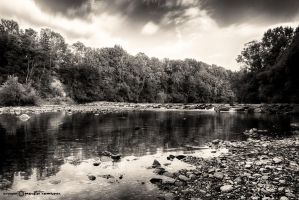 River Side by artofphotograhy