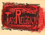 Tax Religion by CannibalCulture