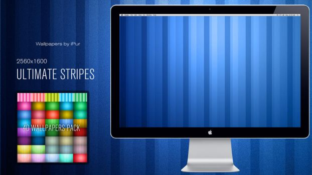 Ultimate Stripes Pack by iPur
