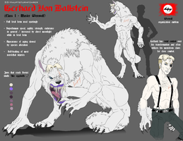 Gerhard Ref Sheet II by SullysWiccanOrgy