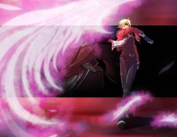 Spread The Wings by PioPauloSantana