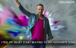 Chris Martin ETIAW 2 by SliderGirl