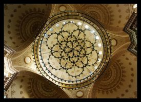 Noor Mosque by AbdoHad