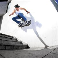 Camillo - Wallride by SnoopDong