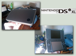 MikeGTS's DSi XL by MikeGTS