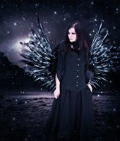 Dark Angel by beatqas