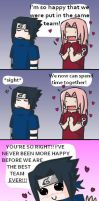Team 7 IS AWESOME by x-Aiko-chan-x