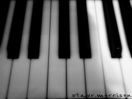 my piano by stavrmorrison