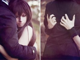 Just stay with me by ShiTyan