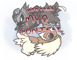 MYO Hootras Contest Has Started by Fightdrone