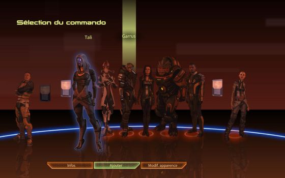Mass Effect screenie 1 by Dolmheon