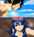 Fairy Tail Manga 321 Color by Ramix93