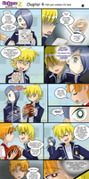 Onlyne Z Chap.4- Not your common rrb team 8 by BiPinkBunny