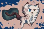 Flower Dog Adoption .:OPEN:. by TheSlayer15
