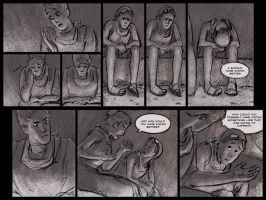 Myst: The Book of Atrus Comic - Page 72 by larkinheather