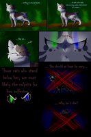 Rage of The Stars Page 12 by Leafbugs