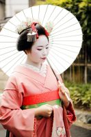 Maiko (Pink) - 24 by rin-no-michiei