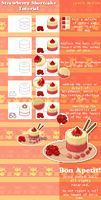 Strawberry Shortcake by JuicyZone