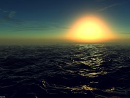 Sea 3D by SpEEdyRoBy
