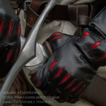 Assassin's Gauntlets (inspired The Witcher 3) by Svetliy-Sudar