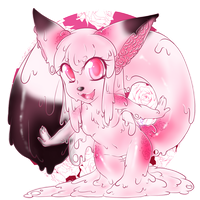 .:Sweet Spring Slime:. by LovelessKia