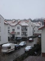 Snow at 22.03.07 by Lukotus