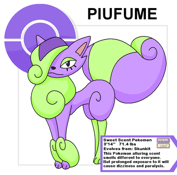 piufume old by Cerulebell