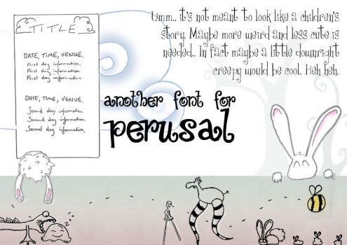 Surreal Ideas Page by Whifling