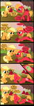 sleep well Big Macintosh. by Coltsteelstallion