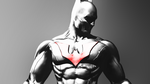Batman Beyond by Scotchlover