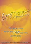 GridStream - Tagline Poster by Lykeios-UK