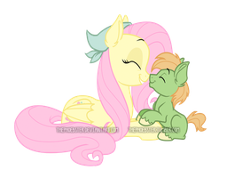 Boop by ThePhoebster