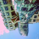 Dancing House by ooOIndreOoo