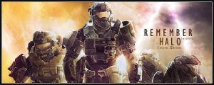 Remember Reach, Remember Halo by Cre5po