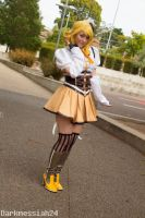 Mami is so pretty by MFM-Photography