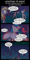 AtN: The First Reborn Cult -  Part 3 by Rated-R-PonyStar