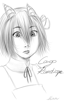 Cargo Ramtiope by AnimEal-girl