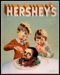Afternoon Tea (Sponsored by Hershey's) by Dannielleroset