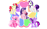 ALL GENERATIONS ARE EQUAL by PrettyWitchDoremi