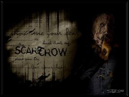 The Scarecrow by ryansd