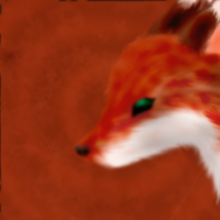 Some Sort of Fox Thing... by chikhra