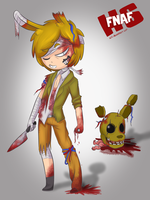 SPRINGTRAP by isi12