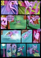 Evolvers - Prolouge - page 3 by StarLynxWish