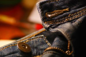 Jeans by MoonlessNightGirl