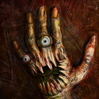 hands by fooxd